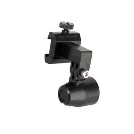 ピカティーニレールマウント タイプL 左右用 for パナソニック ウェアラブルカメラ用[PS-35LHX]