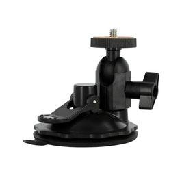 カメラ用 サクションカップマウント ゲル素材タイプ[REC-B43G]