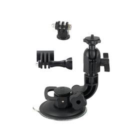 サクションカップマウント for シマノ スポーツカメラ CM-1000[SH-42GPLS]
