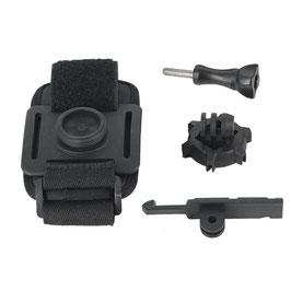 回転式マルチマウント タイプ1 for コンツアー アクションカメラ[REC-56T1CON]