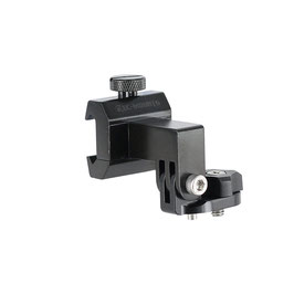 ピカティーニレールマウント タイプL 左右用 for iON(アイオン) AirPro ウェアラブルカメラ[iON-35LCNA2]