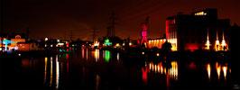 """Hamburg """"Nacht der Lichter"""" 1"""