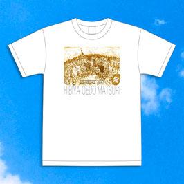 日比谷大江戸まつり・限定オフィシャルTシャツ[限定最終販売]