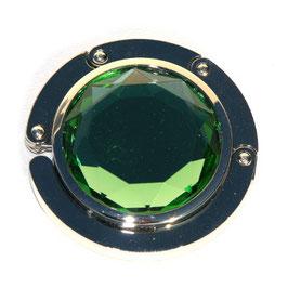Handtaschenhaken - green magic