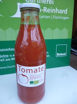Tomatensugo, rote Tomaten