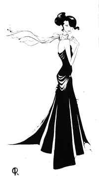 Curso Dibujo de Moda