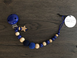Nuggiketteli dunkelblau