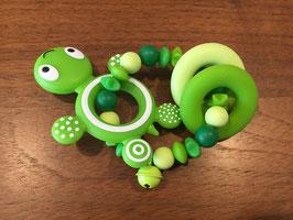 Silikongreifling grün