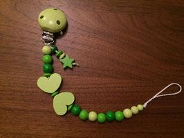 Nuggiketteli grün