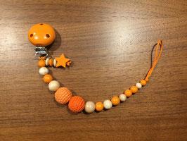 Nuggiketteli orange