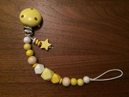 Nuggiketteli gelb