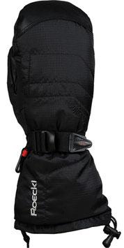 Roeckl Kea Mitten GTX® Outdoorhandschuh Multisport Gr. 8 schwarz