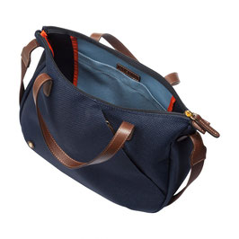 Roeckl Shoulder Bag M navy