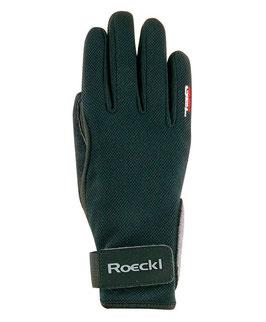 Roeckl Pro Longfinger Nordic Walking Handschuh Gr. 10,5 schwarz