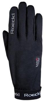Roeckl Kenai Outdoorhandschuh Multisport Gr8,5 schwarz