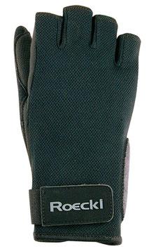 Roeckl Pro Shortfinger Nordic Walking Handschuh