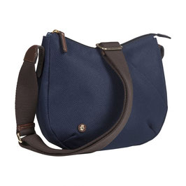 Roeckl Bottle Shoulder Bag S navy