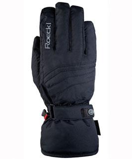 Roeckl Skihandschuh Somo GTX® schwarz Gr. 9