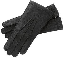 Roeckl Classic Peccary Herren Handschuhe Seidenfutter