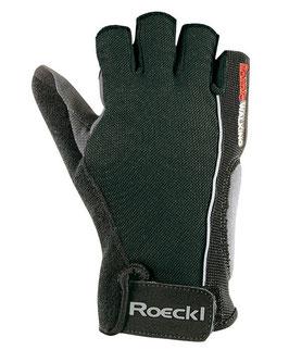 Roeckl Comfort Nordic Walking Handschuh Gr. 6,5 grau