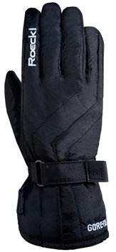 Roeckl Skihandschuh Sosto GTX® Gr. 7 + 9 schwarz