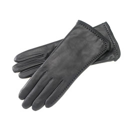 Roeckl Klassiker Lederdurchzüge Damen Handschuhe