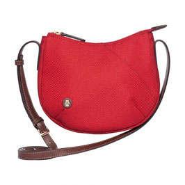Roeckl Bottle Shoulder Bag Boat XS classic red