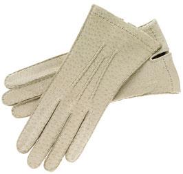 Roeckl Classic Peccary Damen Handschuhe Seidenfutter