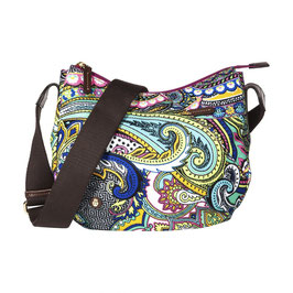 Roeckl Bottle Shoulder Bag M multi exotic