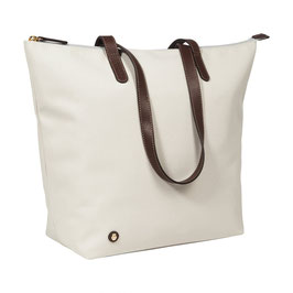 Roeckl Bottle Shopping Bag L linen