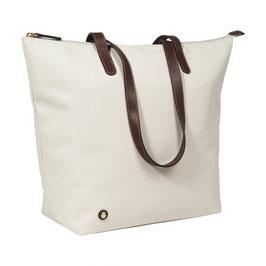 Roeckl Bottle Shopping Bag L linen