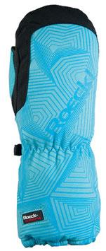 Roeckl Skihandschuh Finch Gr. 4 blau