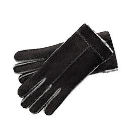 Roeckl Flechtnaht Lammfell Damen Handschuhe