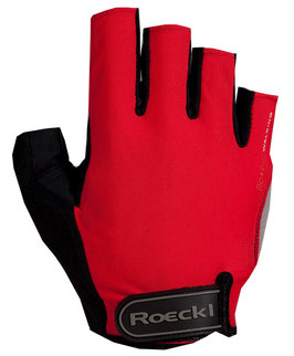Roeckl Distance Nordic Walking Handschuh Gr.6,5 rot