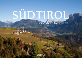 Südtirol - Perle der Dolomiten