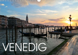 Venedig- Perle der Lagune