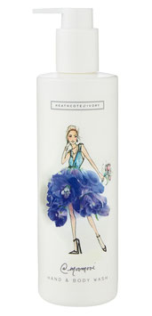 Heathcote & Ivory Meredith Wing Hand & Body Wash
