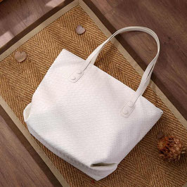 Andreani Tasche weiss
