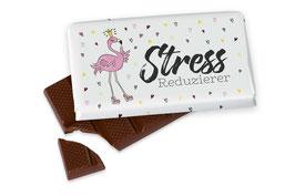 "Schokolade ""Stress Reduzierer"""