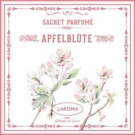 Apfelblüte Duftsachet Fabriqué en Suisse