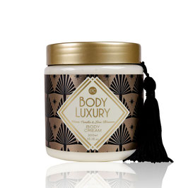 Accentra Cosmetics Body Luxury  Körpercreme