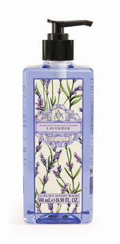 The Somerset Toiletry Company Flüssigseife Lavender