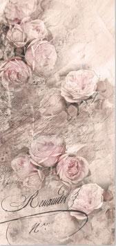 Vintage-Karte Renaudes