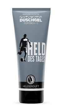 "Duschgel ""Held des Tages"" Fussball"