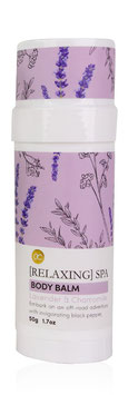 Accentra Relaxing SPA Körperbalsam Lavender & Chamomile