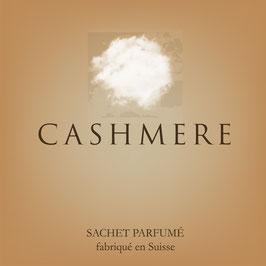 Cashmere Edel-Duftsachet Fabrique en Suisse