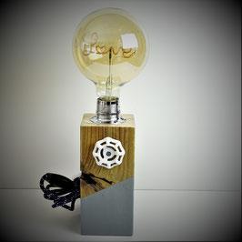 Lampe VANNE CROCUS