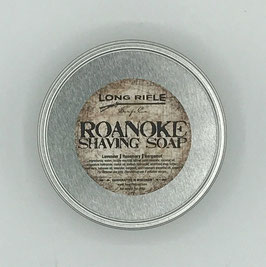 Roanoke 3 oz Shaving Puck
