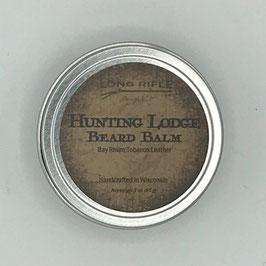 Hunting Lodge Beard Balm