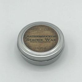 Leatherstocking Mustache Wax